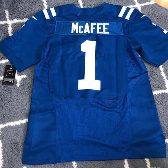 Colts Pat McAfee Jersey